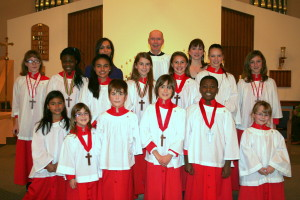 jr choir