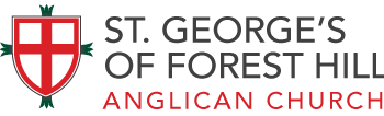 St. George's of Forest Hill Anglican Church | Kitchener, Ontario Canada